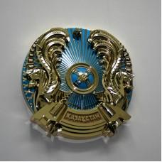 Государственный Герб РК 125 мм