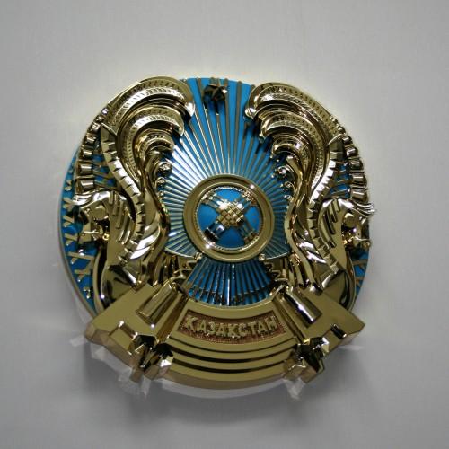 Государственный Герб РК 2000 мм