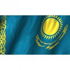 Флаг РК (уличный)